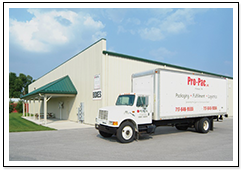 Learn More About Our Packaging Supplies from Hanover, PA