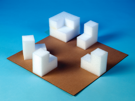 Foam Integrated Packaging 1